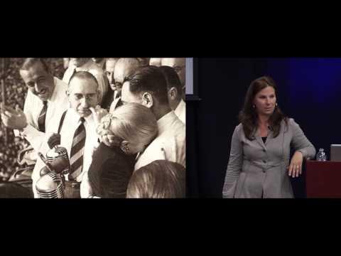LinkedIn Speaker Series:  Nancy Duarte