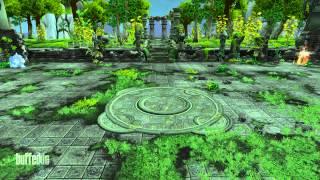WoW Patch 5.4: Rundgang über die Zeitlose Insel - Preview