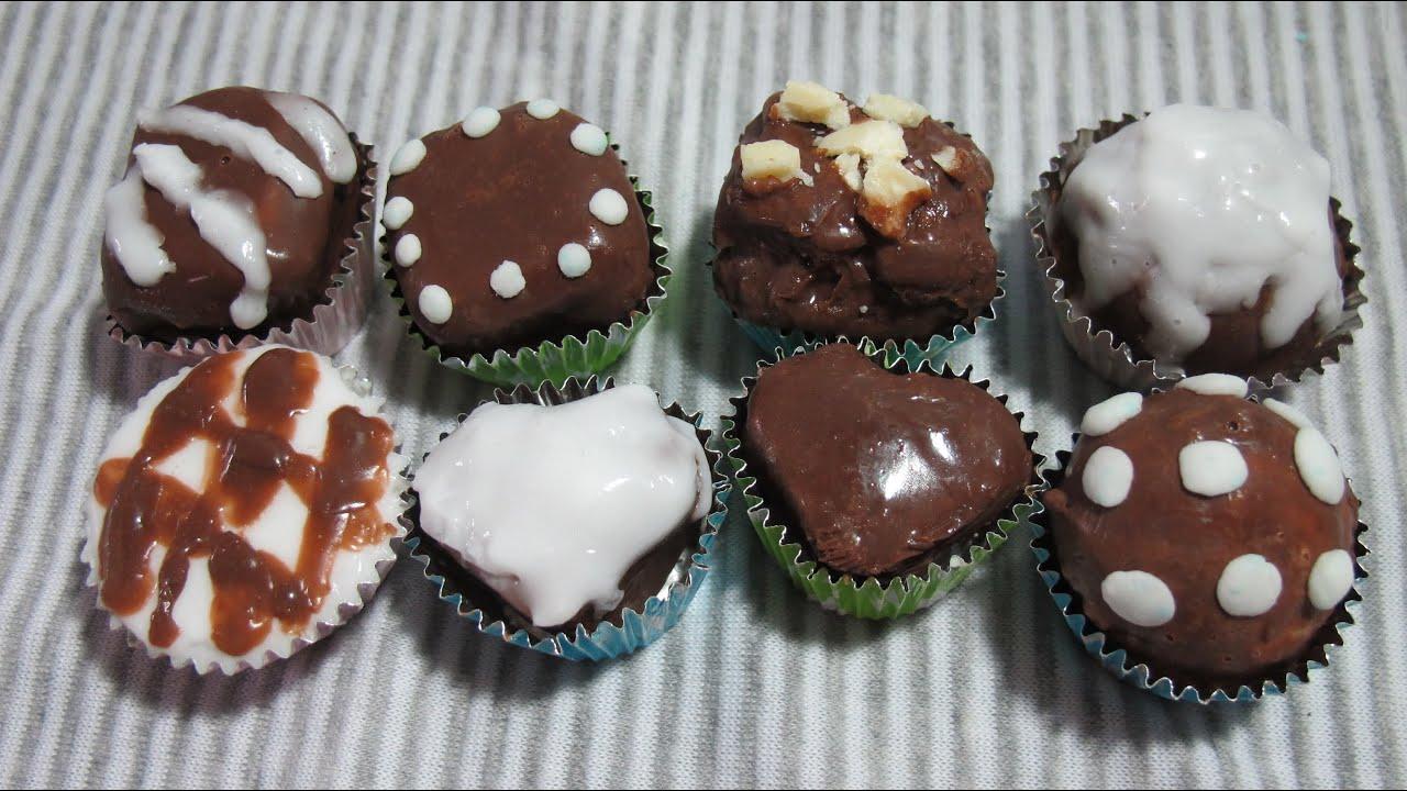 生活DIY#2[巧克力造型肥皂]~Soap DIY【狂想手創】25 - YouTube