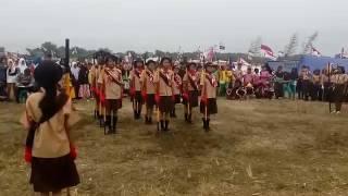 SDN Sukaragam 01 Latihan Pramuka