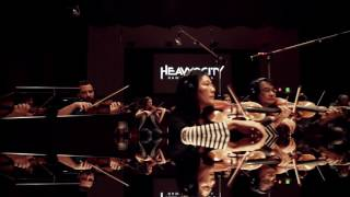 Heavyocity - NOVO: Modern Strings - Trailer