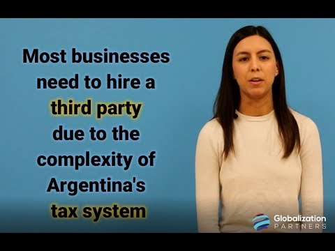 How to Navigate the Challenges of Expanding a Business to Argentina