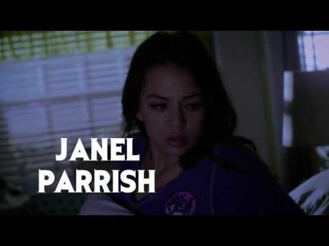 High School Possession   2014  Jennifer Stone, Janel Parrish, Shanley Caswell, Ione Skye