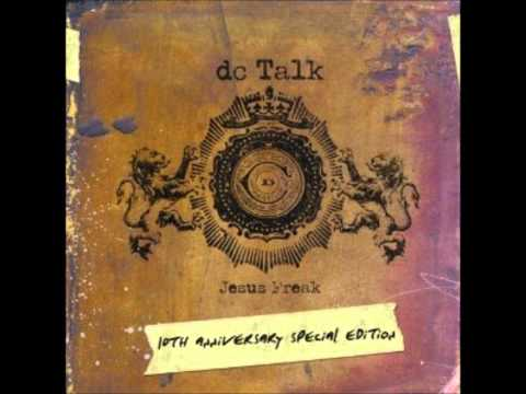 MIND'S EYE DC TALK