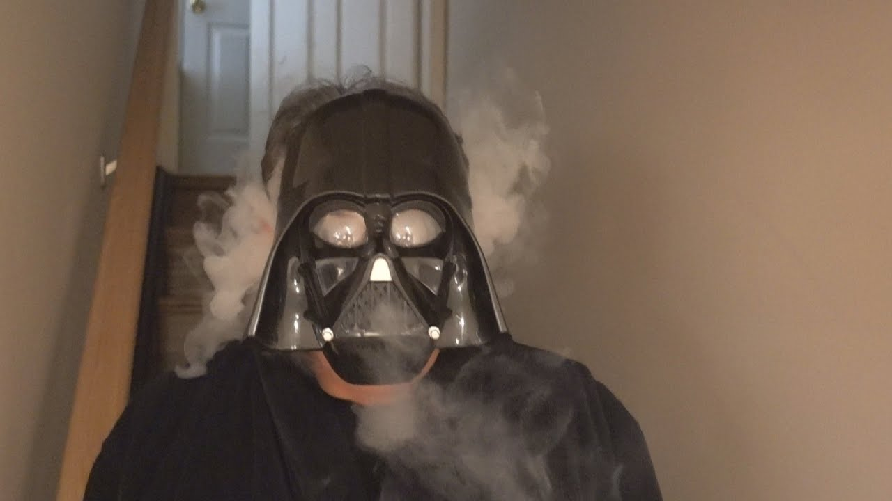 introducing darth vaper ft vape lord nord youtube