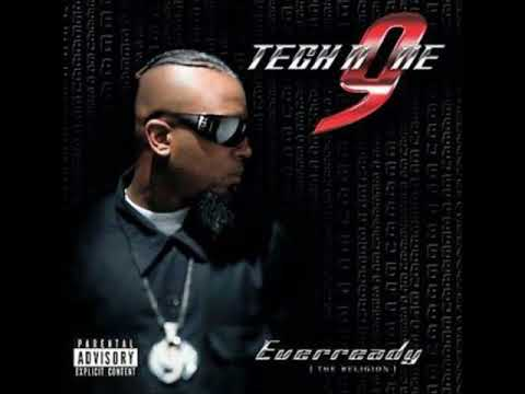 Everready Disc 2 Tech N9ne Full Album