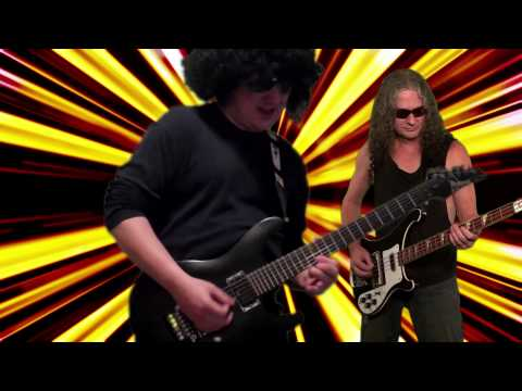 April Wine Roller Cover Collaboration