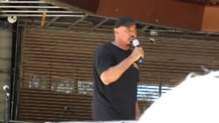 James Ingram at the 42nd Ukulele Festival - Just Once