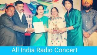 Diwakar Meena- Live in Punjab Concert...