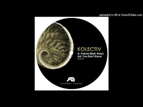 Kolectiv ft. Amy - Voices