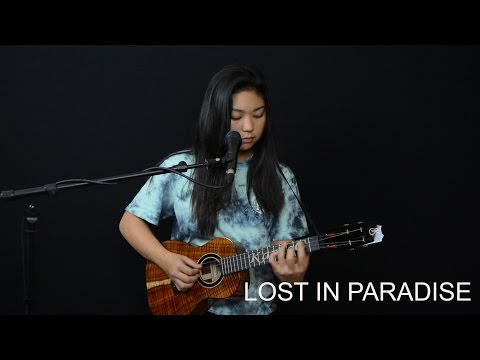 Comm Kings  Lost in Paradise ukulele