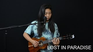 Common Kings - Lost in Paradise (ukulele cover)