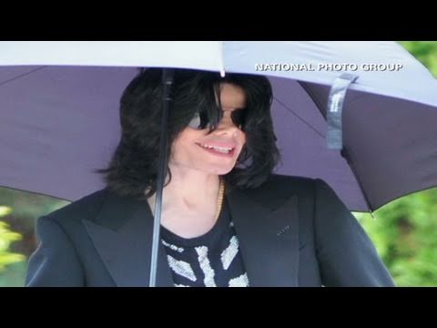 CNN: Michael Jackson dead at 50