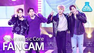 [예능연구소 4K] 에이비식스 직캠 '불시착(STAY YOUNG)' (AB6IX FanCam) @Show!MusicCore MBC210130방송