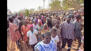 Yaa-Naa Yakubu Andani funeral ends today after massive display of culture