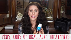 hqdefault - How Effective Are Oral Acne Medications