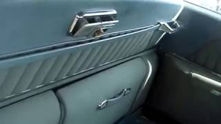 1955 CHRYSLER IMPERIAL - THE LIMOUSINE