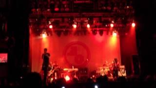 Andy Grammer - Kamikaze @ HOB Anaheim 05-16-13