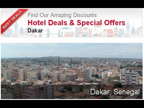 Cheap Hotels Dakar