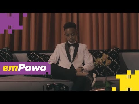 Hanna - Peace [Official Video] #emPawa100 Artist