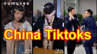 Chinese TIKTOKs #1 | Viral in CHINA but, UNSEEN in the West!