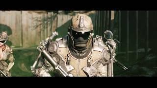 Warface — анонсирующий трейлер (PS4)