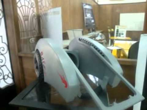 industrial design projects in egypt - class 2011