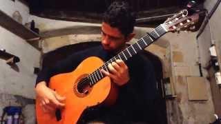 Farruca, A mi padre, Niño Miguel