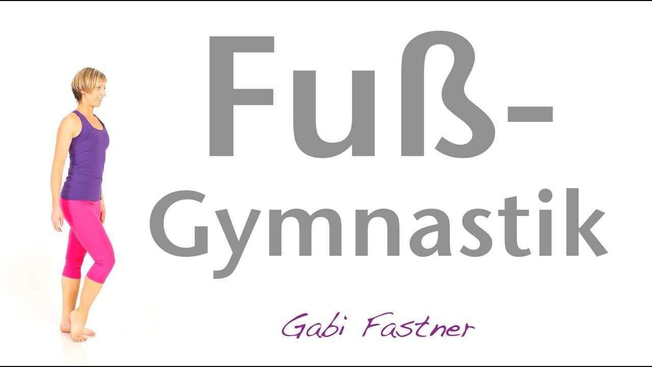 12 min fuss gymnastik ohne hilfsmittel youtube. Black Bedroom Furniture Sets. Home Design Ideas