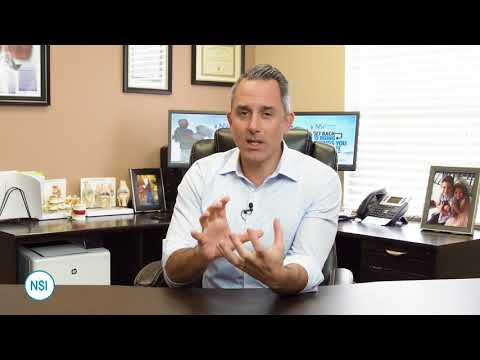 Neuropathy Stem Cell Therapy | NSI