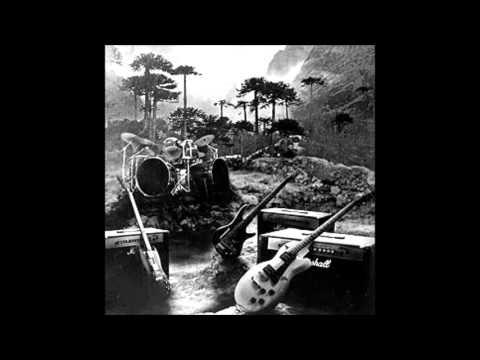 Trevor Rabin - End Instrumental