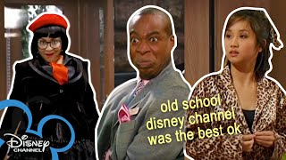 disney channel moments I reference all the time (part 1)