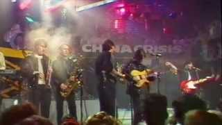 CHINA CRISIS ( Live Back In 1984 On Channel 4