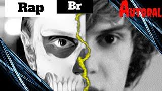 Psicopata apressado - Rap # 3 - A caçada Parte 1