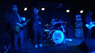 Rival Sons Memphis Sun