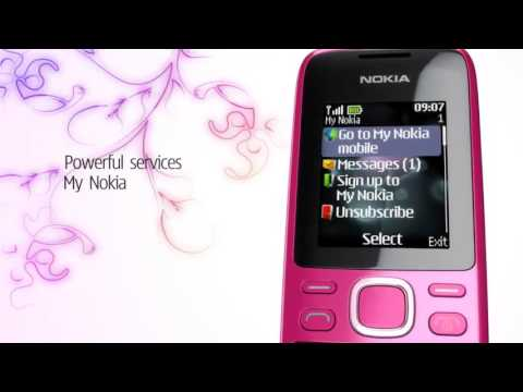Nokia 2690 Commercial