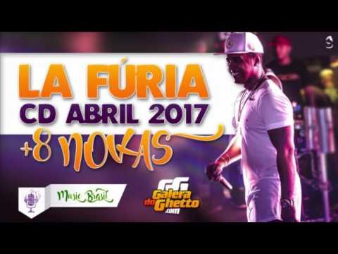 LA FURIA | CD AO VIVO NO UGA UGA | ABRIL 2017 | MÚSICAS NOVAS