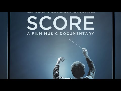 Score: A Music Film Documentary Trailer - Matt Schrader