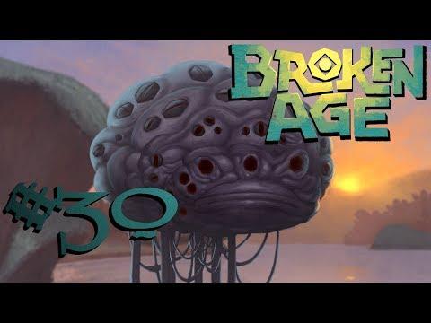 Broken Age - Episode 30: Tickling the Strings