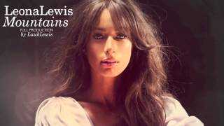 Watch Leona Lewis Mountains video