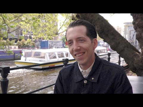 Pokey LaFarge interview (part 1)