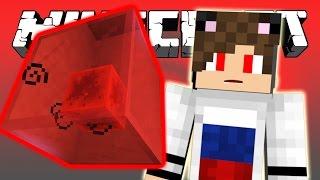 Unlucky bloky v Minecraftu !Bez Modu!