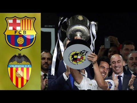 Barcelona vs Valencia 1-2 Highlights & Goals Resumen y Goles 2019