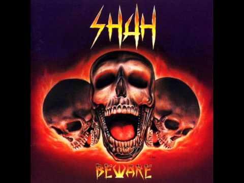 Shah - Threshold of pain