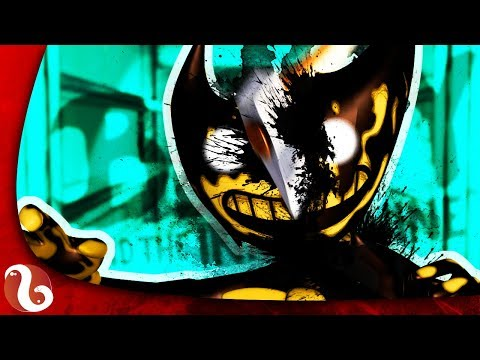 "VAINCRE BENDY A COUP DE HACHE ? - ""Bendy and the Ink Machine : CHAPTER 3"" (FIN)"