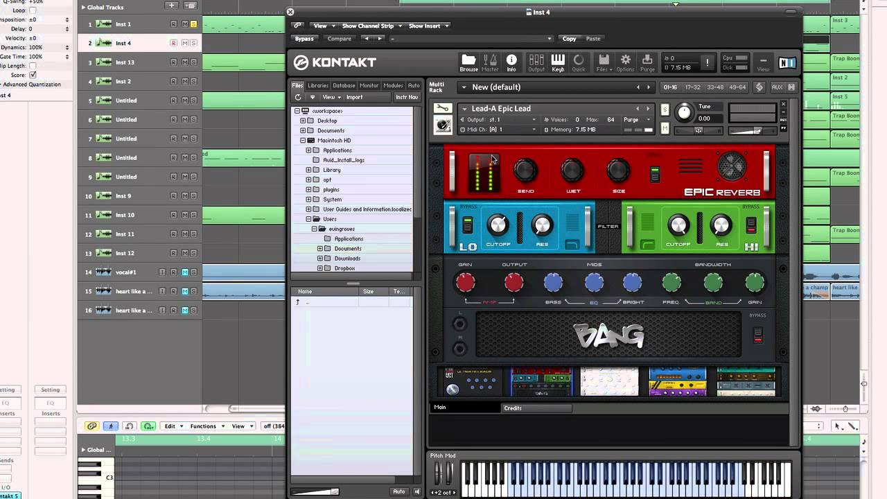 best vst plugins for fl studio trap
