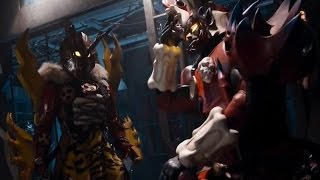 Power Rangers Dino Super Charge Episode 4 Review - A Date With Danger