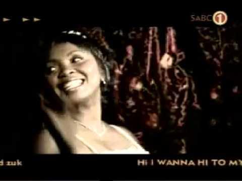 Nathi Gcabashe - Makoti