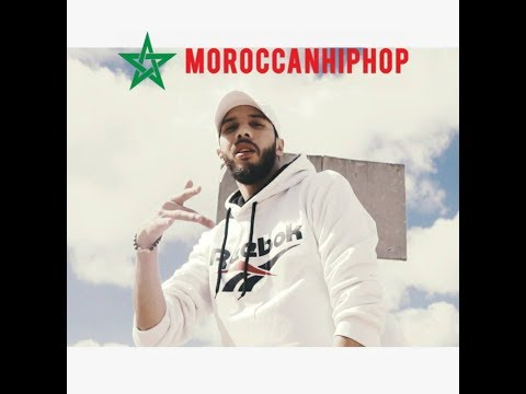 Top 5 Moroccan Rap Music Videos of May 2018 I Hip Hop Morocco