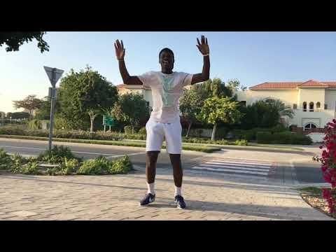 Serge Beynaud - Bakamboue || Choreography Dance || by @yann.mea